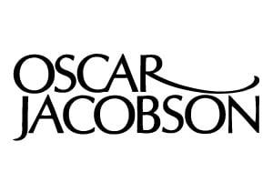 Oscar Jacobson.