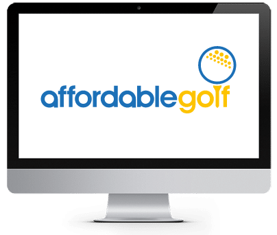 Affordable Golf.