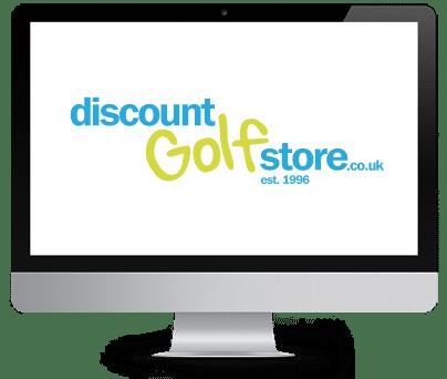 Discount Golf Store.