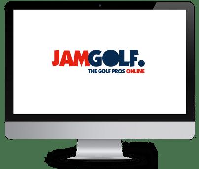 Jam Golf.