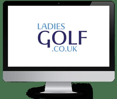 Ladies Golf.