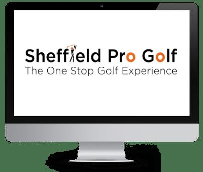 Sheffield Pro Golf.