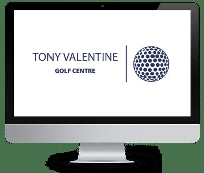Tony Valentine Golf Centre.
